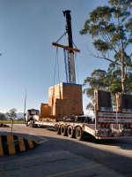 Transporte de carga excedente e remoção é com a Cunzolo!