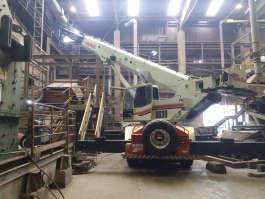 A Cunzolo é a parceira especialista nas paradas de manutenção na indústria
