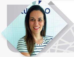 Série Equipe Comercial Cunzolo: Conheça a Larissa Barbosa