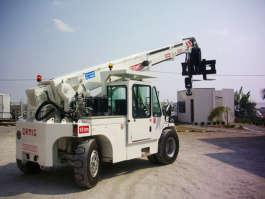 Guindastes industriais: diversas soluções em um só equipamento