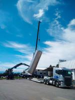 O exército de equipamentos e suas realizações