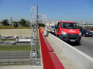 Barin - Plataforma para Inspeção e Manutenção de Pontes