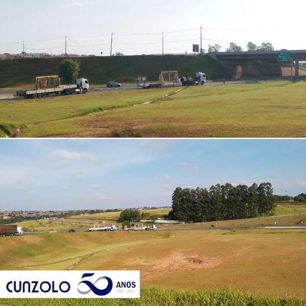 Transporte Pesado - São José dos Campos